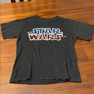 EUC BOYS size 10 shirt